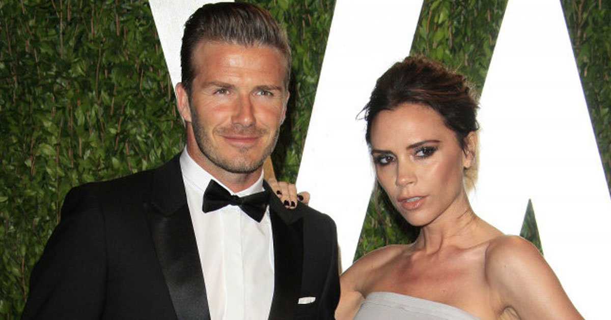 the beckhams in indonesia earthquake.jpg?resize=1200,630 - The Beckhams Are Unharmed But Shook By Indonesia Earthquake As They Arrived On Lombok Island The Day Before The Deadly Quake