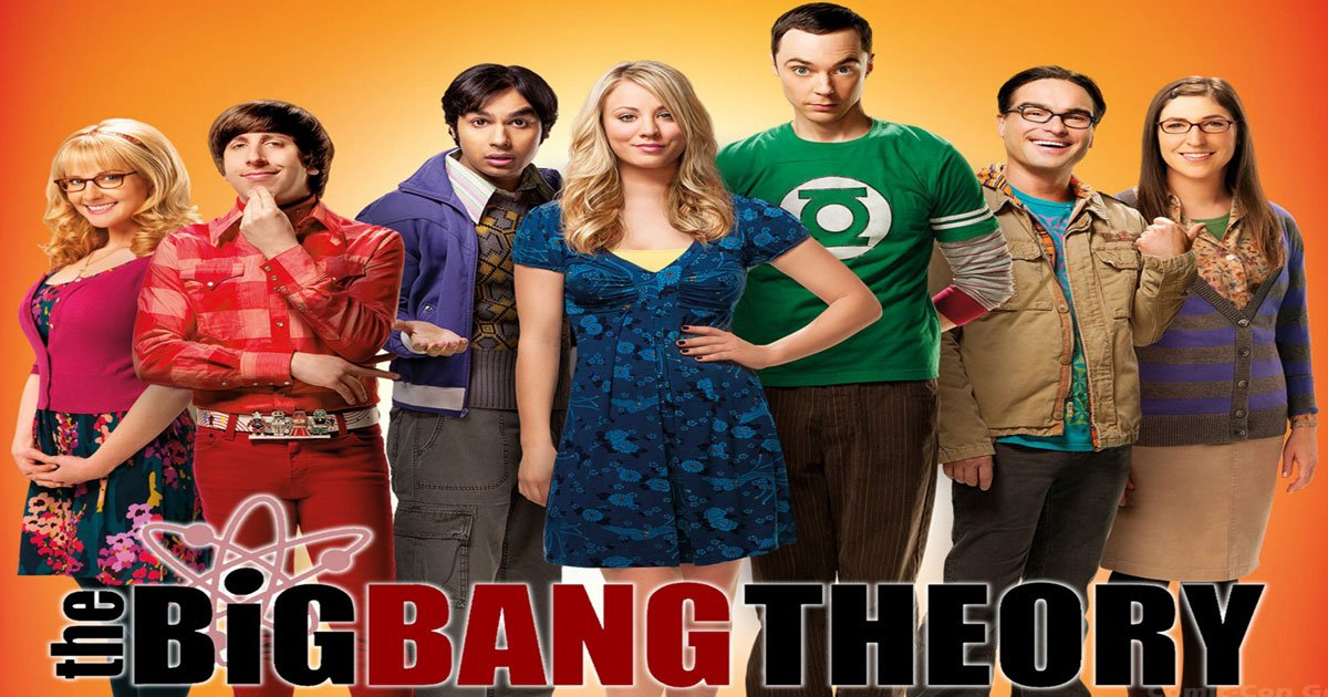 the big bang theory 1.jpg?resize=636,358 - The Big Bang Theory To Come To An End In 2019 After Season 12
