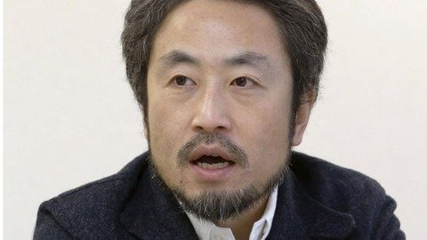 Image result for 安田純平