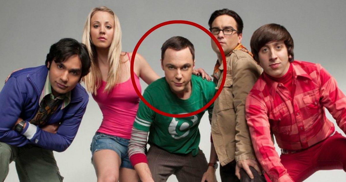 the reason.jpg?resize=412,232 - Jim Parsons serait la raison pour laquelle The Big Bang Theory se terminera l'année prochaine