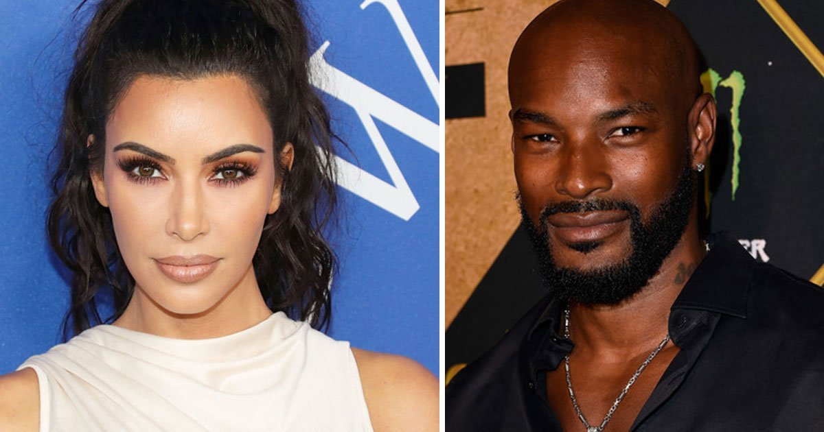 tyson beckford kim kardashian.jpg?resize=1200,630 - Kim Kardashian Comes Up With A Killer Comeback After Being Criticized For Her Body By Tyson Beckford