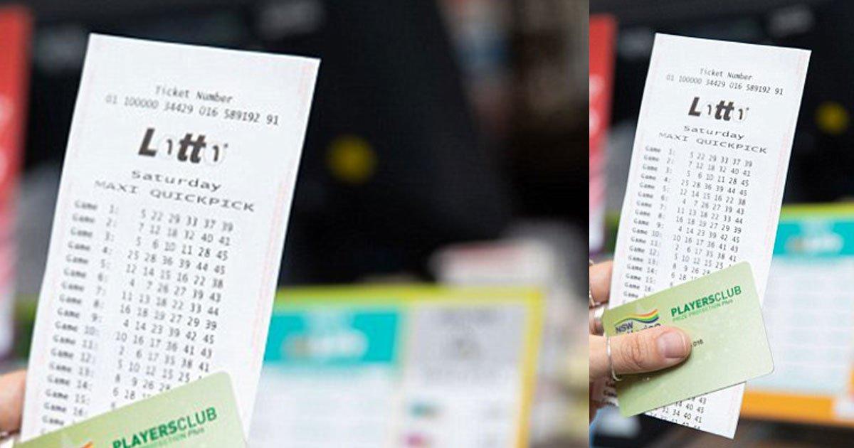 untitled 1 114.jpg?resize=412,232 - Un homme de Sydney qui a gagné près de 700 000 $ au loto s'est engagé à aider les agriculteurs australiens frappés par la sécheresse