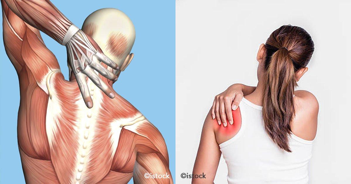 untitled 1 118.jpg?resize=412,232 - Ejercicios para aliviar los molestos espasmos en el cuello y la espalda