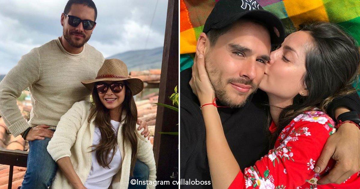 untitled 1 136.jpg?resize=300,169 - Carmen Villalobos quedó en schok al recibir la propuesta de matrimonio en vivo y directo de Sebastián Caicedo