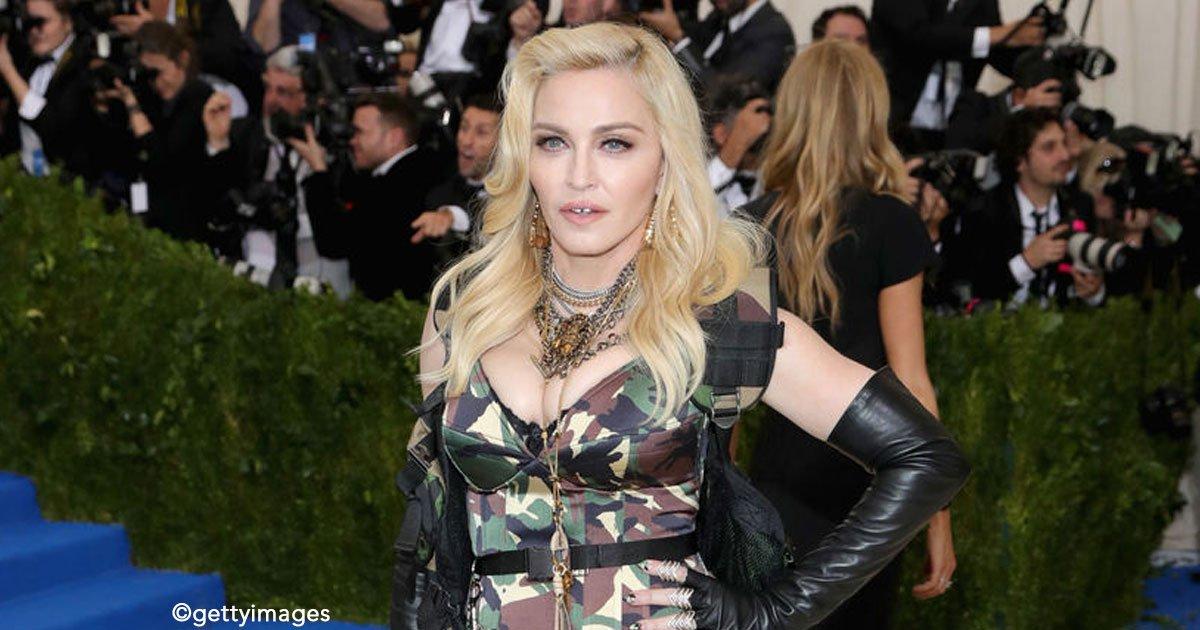 untitled 1 140.jpg?resize=300,169 - Entrenador personal de Madonna revela cual es el secreto para tener una figura formidable y definida