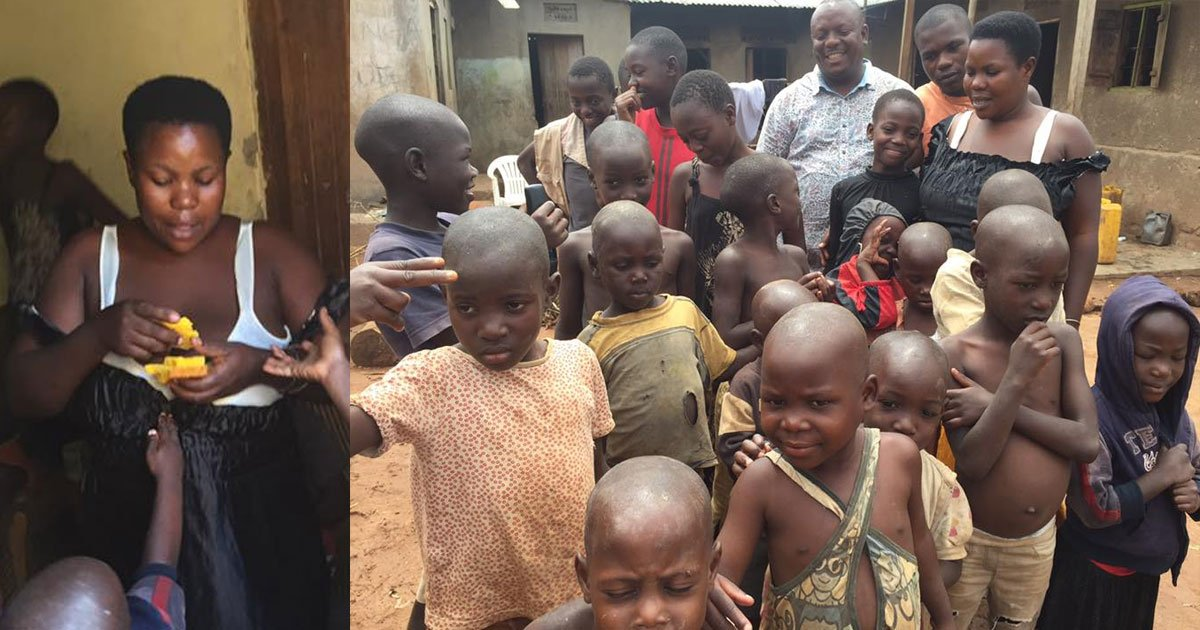 untitled 1 149.jpg?resize=1200,630 - Essa mulher ugandense tem 38 filhos aos 37 anos. Quer saber como isso é possível?
