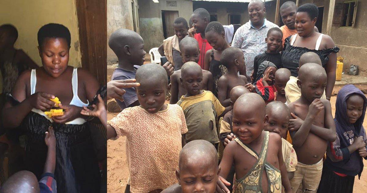 untitled 1 149.jpg?resize=300,169 - Mujer de Uganda tuvo 38 hijos a los 37 años ¿Quieres saber cómo fue esto posible?