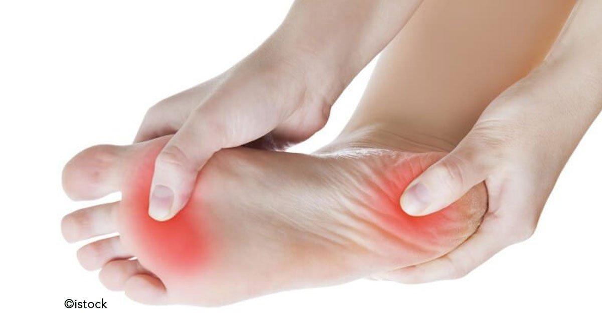 untitled 1 165.jpg?resize=412,232 - Estas son 11 razones de por qué estás sufriendo dolores intensos en los pies y debes atenderlo ahora