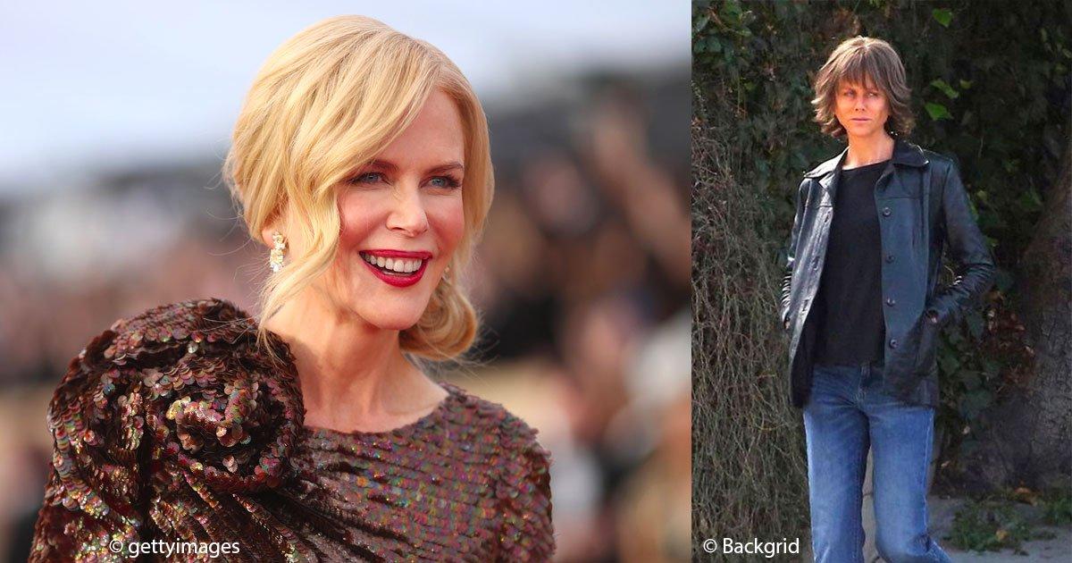 untitled 1 181.jpg?resize=300,169 - Nicole Kidman luce sumamente envejecida y demacrada, jamás hubieras imaginado verla así