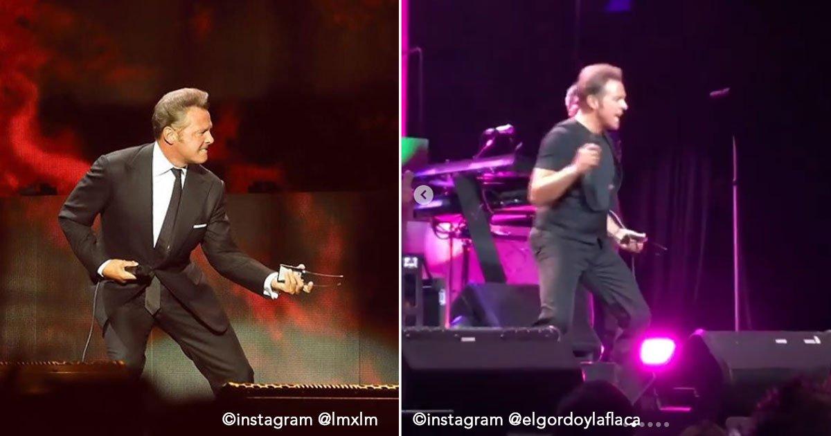 untitled 1 21.jpg?resize=648,365 - Luis Miguel prendió en pleno concierto a sus seguidores al quitarse la chaqueta y dejar ver su cuerpazo