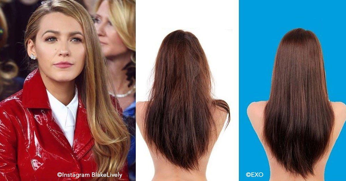 untitled 1 37.jpg?resize=300,169 - Novedoso tratamiento para alisar el cabello dándole nutrientes y sin dañarlo, te encantará