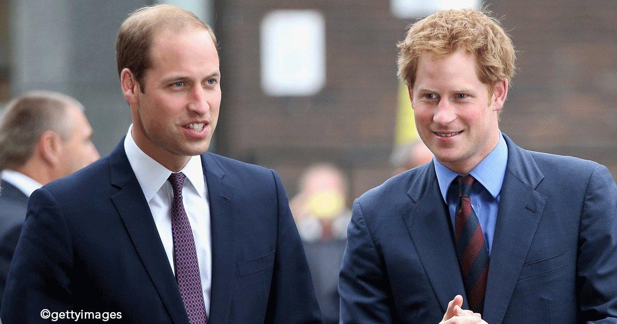 untitled 1 5.png?resize=648,365 - Resulta muy extraño que Harry y William siendo hermanos tengan hijos con apellidos diferentes
