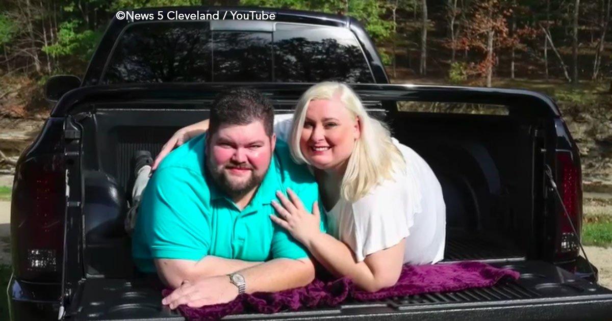 untitled 1 55.jpg?resize=300,169 - Para celebrar su relación querían tomarse unas fotos, pero la fotógrafa decidió sin consentimiento usar Photoshop