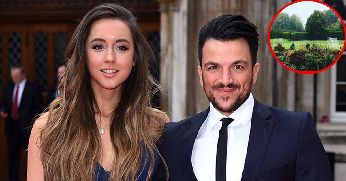 untitled 1 56.jpg?resize=412,232 - Peter Andre And Wife Emily Shared Pictures Of Their Home