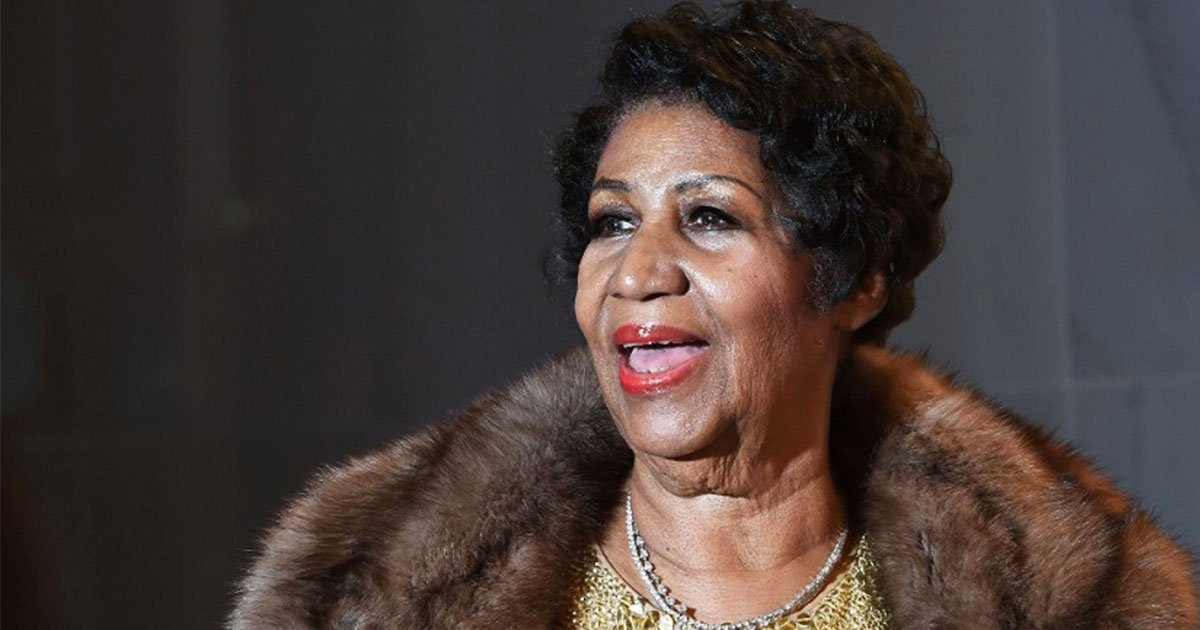 untitled 1 66.jpg?resize=636,358 - American Singer And Songwriter Aretha Franklin Is 'Seriously ill' According To Reports