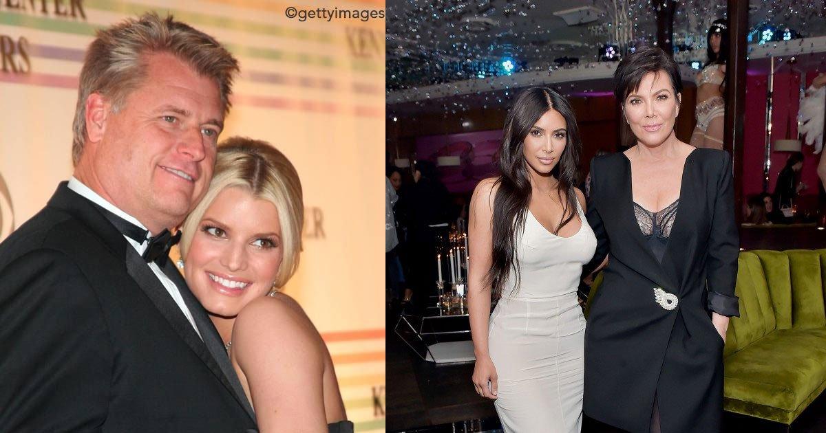 untitled 1 72.jpg?resize=300,169 - Famosos que tienen padres que han manejado su carrera y los han convertido en celebridades