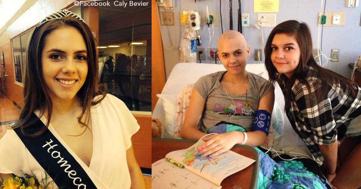 untitled 1 81.jpg?resize=1200,630 - Ignorou sintomas até muito tarde e então descobriu que tinha câncer de ovário - agora ela alerta outros jovens