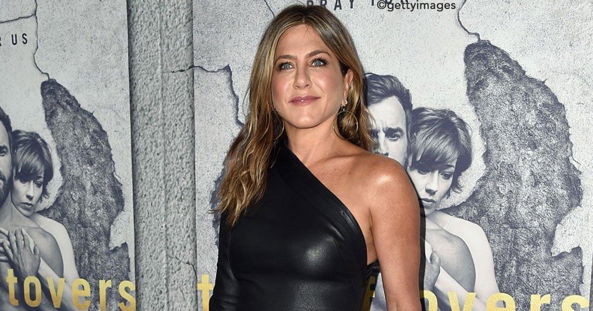 untitled 1 94.jpg?resize=300,169 - Jennifer Aniston a sus 49 años explica las razones por las que decidió no ser madre