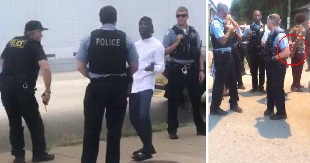 untitled design 14.png?resize=412,232 - La police coince des afro-américains avec un camion remplis de baskets Nike