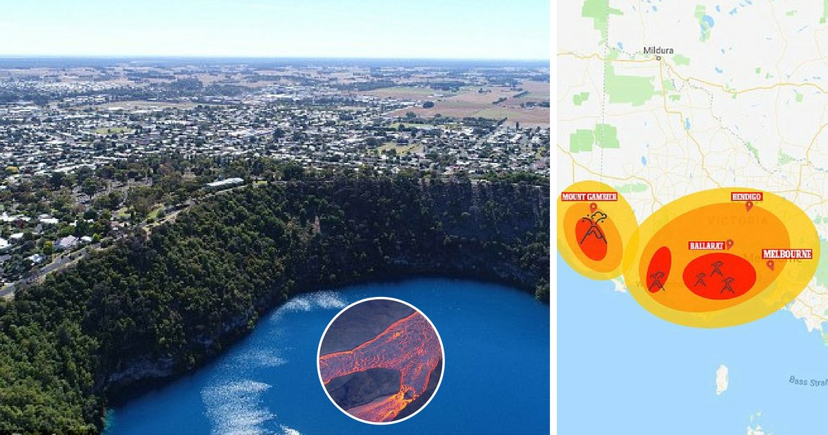 untitled design 23.png?resize=412,232 - String Of Dormant Volcanoes Underneath Melbourne Threatens To 'Erupt' At Any Time