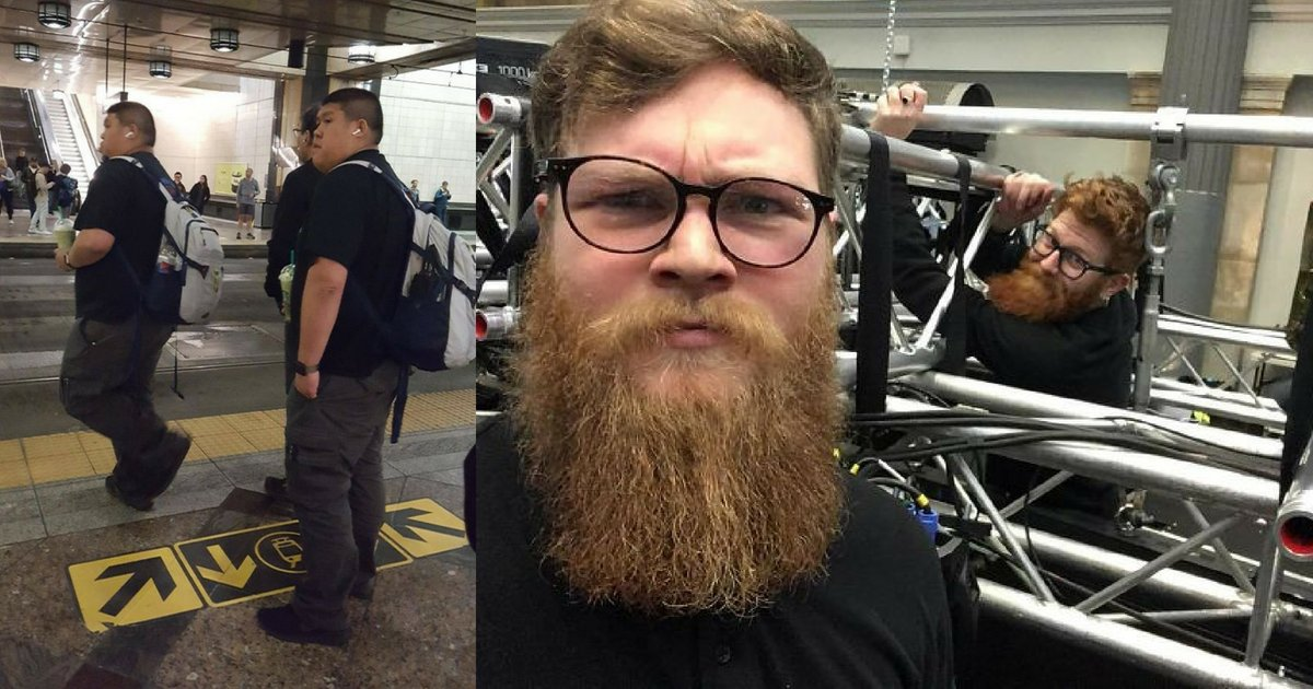 untitled design 26.png?resize=636,358 - These 12 Photos of Lookalikes Are The Perfect Laughter Dose For You To Make You Go ROFL