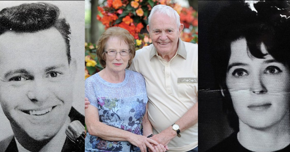 untitled design 5 2.jpg?resize=636,358 - This Couple Proved that TRUE LOVE never dies; Couple to Get Married As They Met By Chance After 60 Years