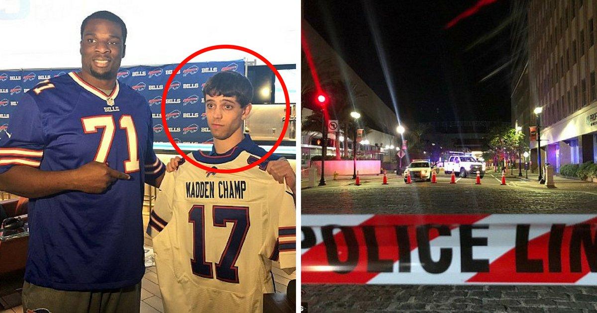 untitled design 6 2.png?resize=412,232 - Un joueur de 24 ans responsable d'une fusillade et se suicide après une défaite dans un tournoi de football