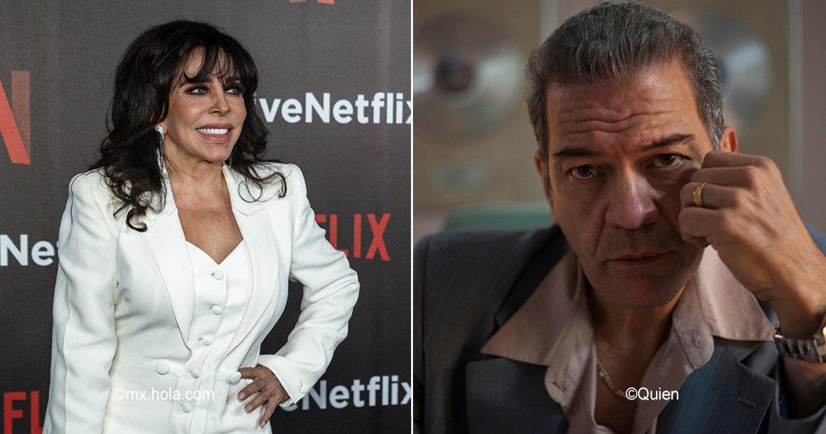 veronica castro.jpg?resize=300,169 - Verónica Castro confesó una polémica verdad sobre el manager de Luis Miguel
