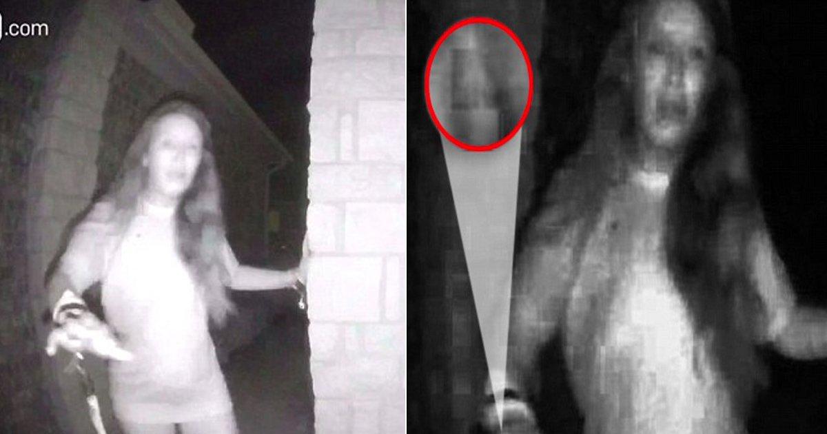 vga.jpg?resize=636,358 - Ela identificou sua irmã desaparecida em um vídeo de vigilância por causa das tatuagens