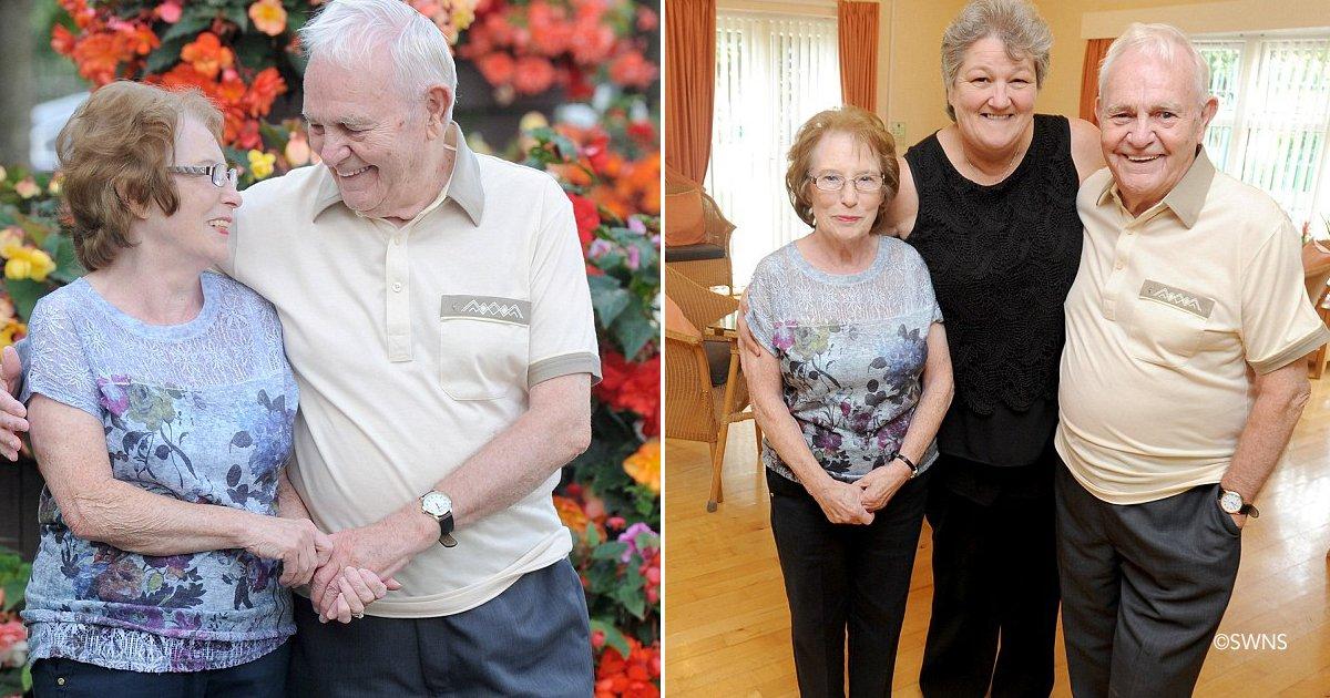 viej.jpg?resize=300,169 - Estos novios de la infancia, de 84 y 79 años, se casaran luego de reencontrarse 60 años después