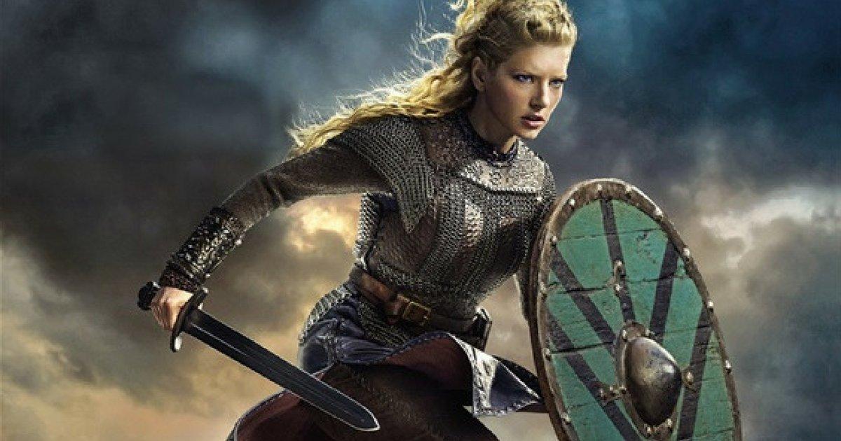 viking234.png?resize=1200,630 - DNA prova que guerreiro viking do alto escalão era uma mulher