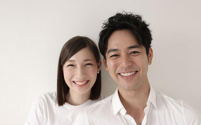 Image result for 妻夫木聡さんとマイコさん