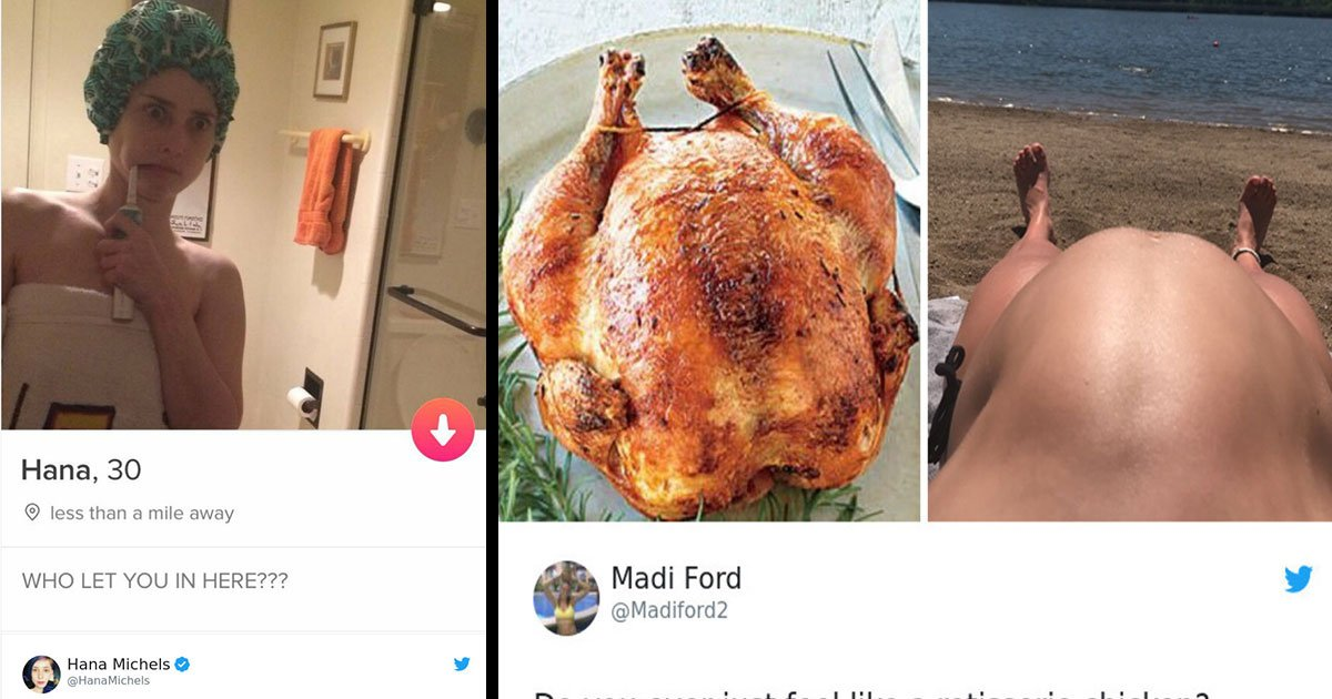 women hilarious tweets.jpg?resize=300,169 - These Women Are Ruling Over The Internet With Their Hilarious Tweets