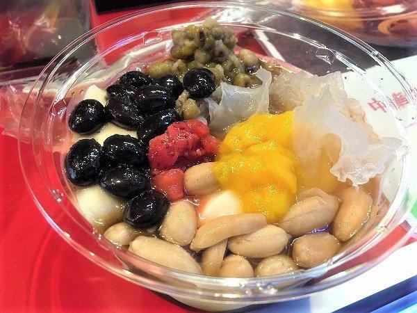 豆花(トウファ)専門店錦里 横浜中華街에 대한 이미지 검색결과