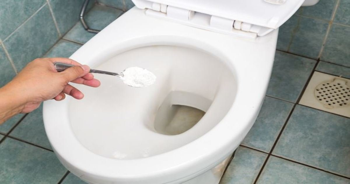 10 38.jpg?resize=1200,630 - 20 Consejos de limpieza que te ayudarán a ahorrar una tonelada de dinero y tiempo