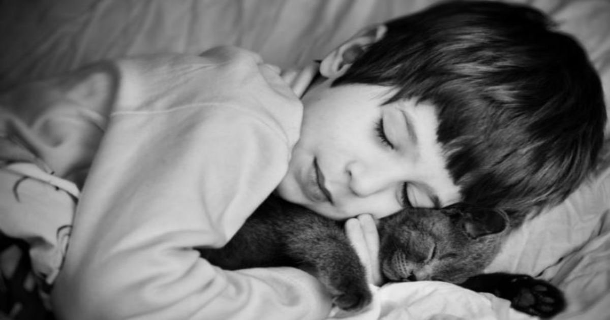 10 63.jpg?resize=1200,630 - 25 Photos That Show Why Every Child Should Have a Pet
