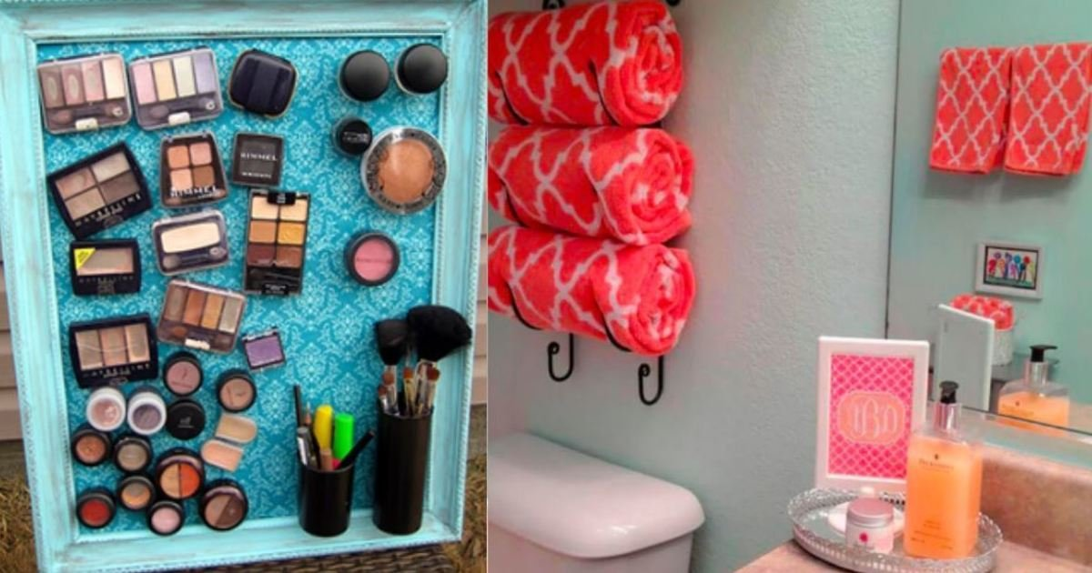 15 58.jpg?resize=1200,630 - 30 Bathroom Organization Hacks