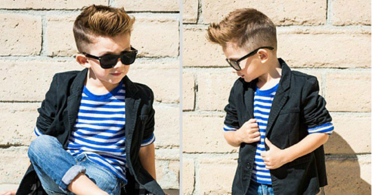 16 36.jpg?resize=1200,630 - 19 Kids Who Probably Dress Better Than You