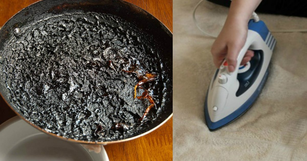 3 228.jpg?resize=412,232 - 22 Seriously Useful Tricks for Cleaning Without Using Harsh Chemicals