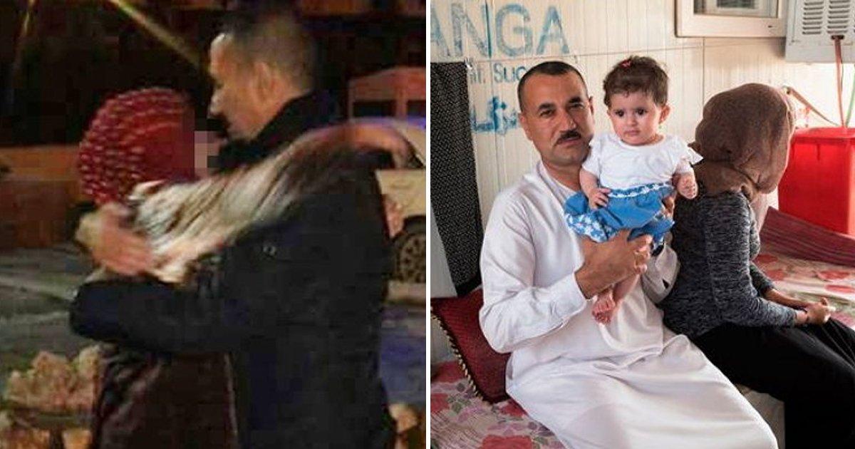 4 4.jpg?resize=648,365 - ISIS에 납치된 아내가 살아있단 소식을 들은 남편은 '킬러'를 고용했다