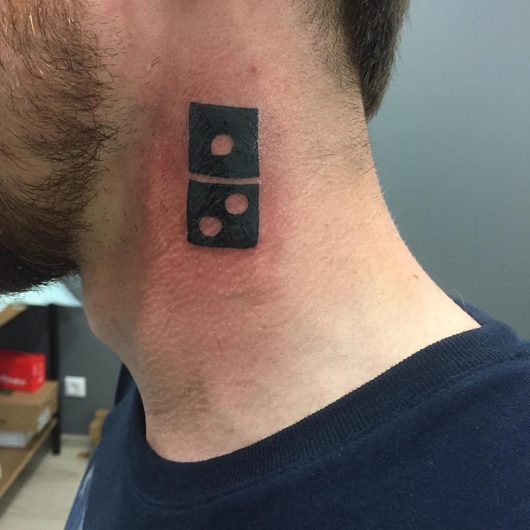 Dominos Se Arrepende De Promoção Envolvendo Tatuagem