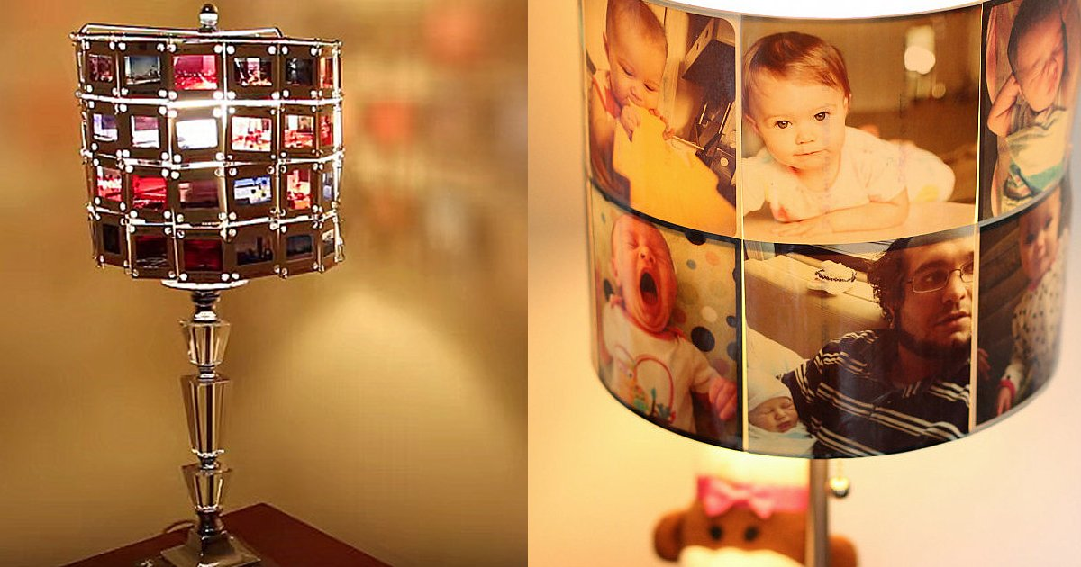5 152.jpg?resize=412,232 - She Removes This Lamp Shade. Then Transforms It In A Way That Is PERFECT For Every Home