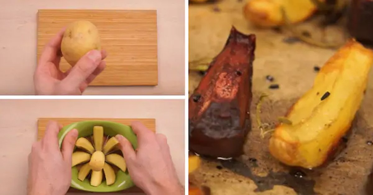 5 94.jpg?resize=1200,630 - Cooking Is About To Get Easier With These 15+ Kitchen Hacks