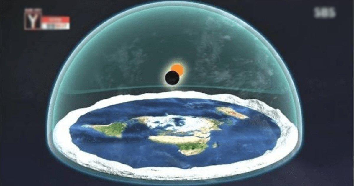 6 2.jpg?resize=412,232 - 아직도 '지구는 평평하다'고 믿는 사람들
