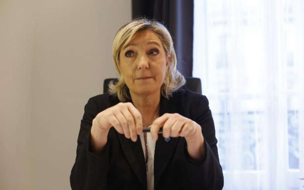 6641709 mlp 1000x625.jpg?resize=648,365 - Marine Le Pen devra subir une expertise psychiatrique ordonnée par un juge d'instruction