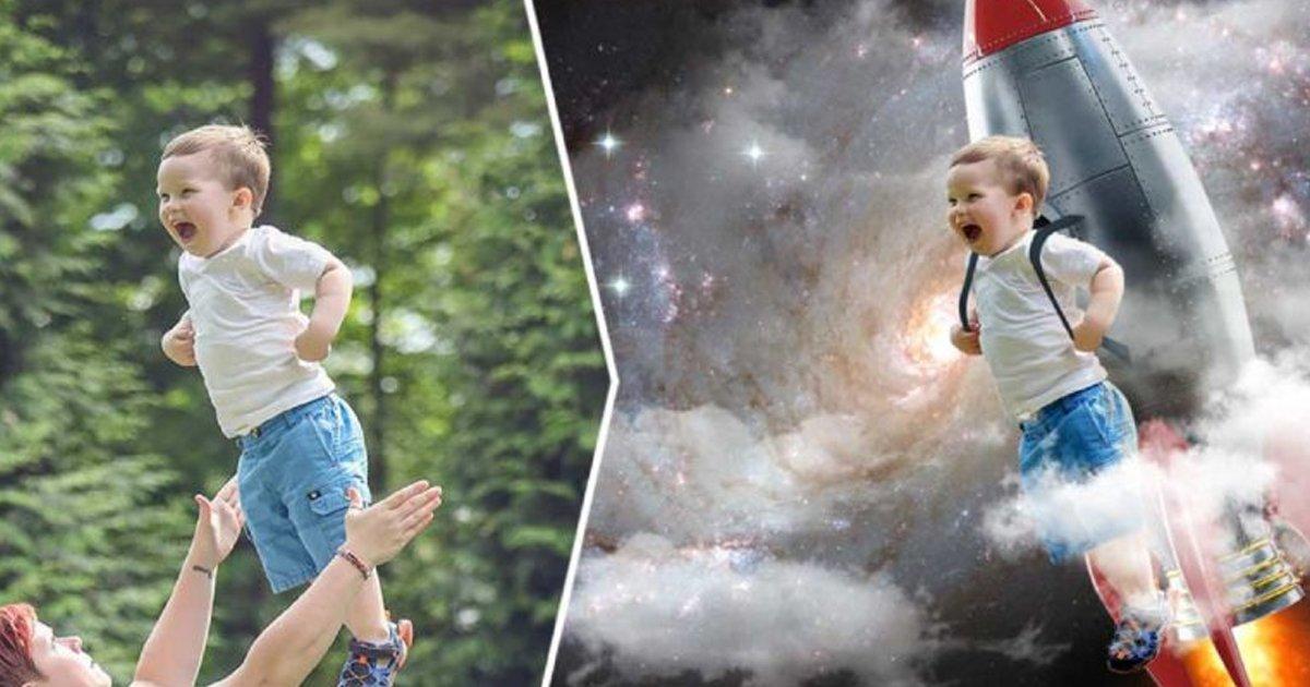 8 127.jpg?resize=1200,630 - 17 Amazing Fake Photos We Wish Were Real