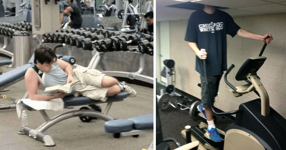 8 128.jpg?resize=1200,630 - 47 Hilarious And Weirdest Things That Ever Happened At The Gym