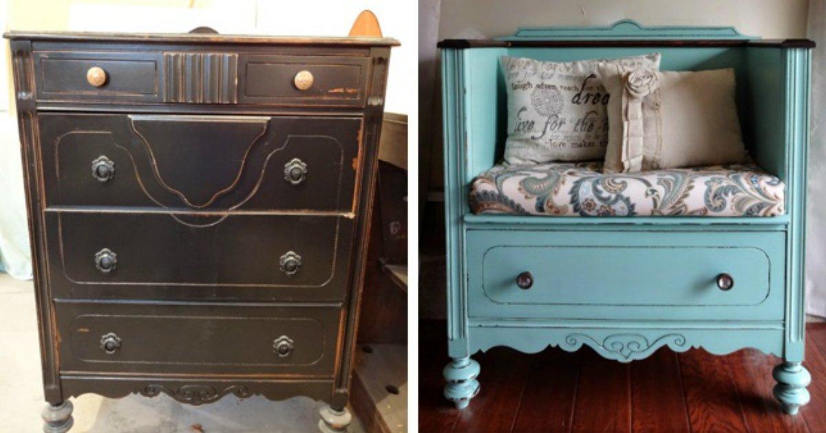 9 102.jpg?resize=412,275 - 15 Grandes ideas para renovar tus viejos muebles
