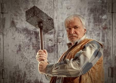 a man with hammer에 대한 이미지 검색결과