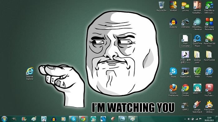 My Desktop Background At The Moment